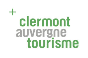 Logo Clermont Auvergne Tourisme   A l'Aube des Volcans